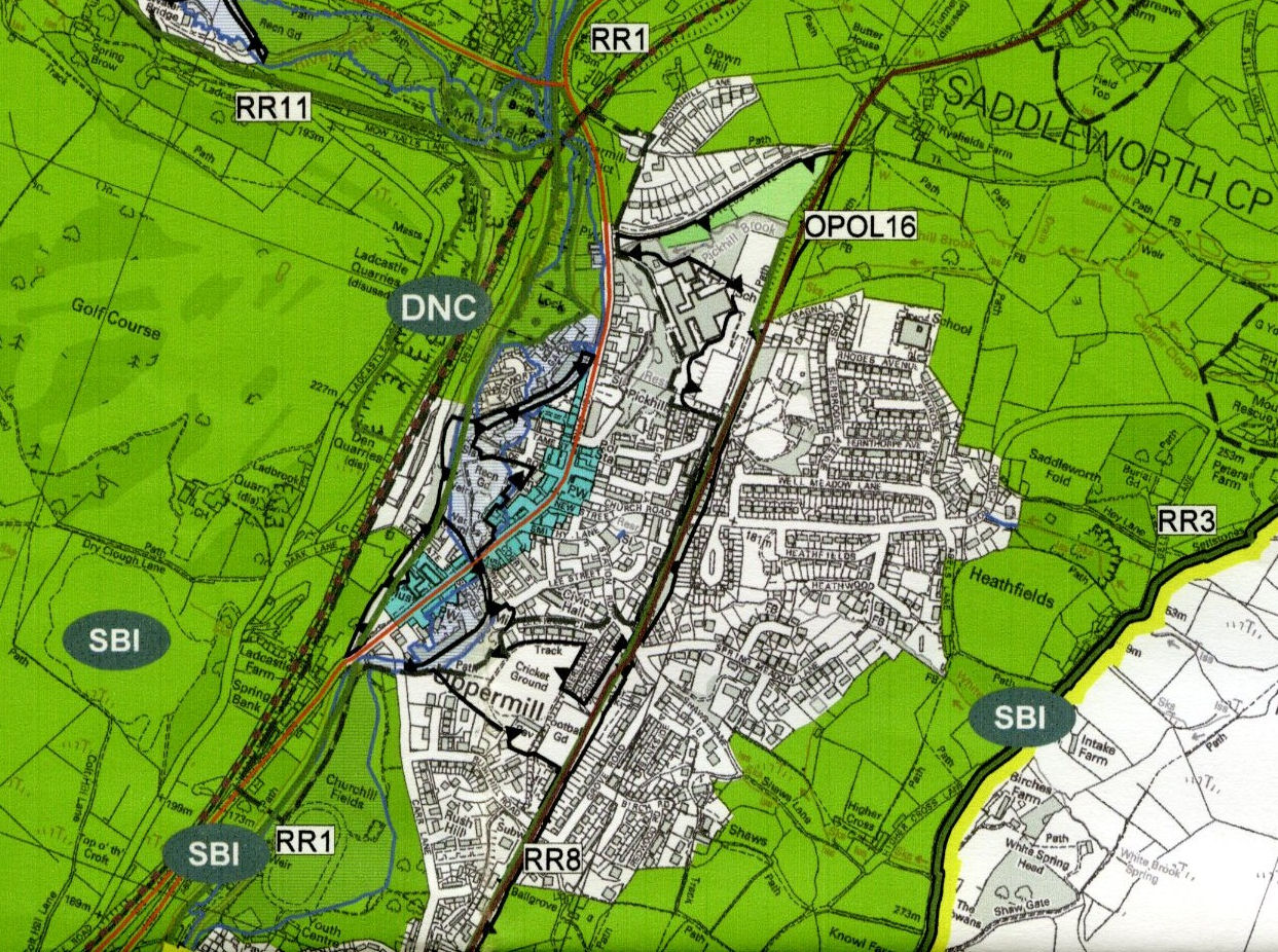 a green belt allocation land Green belt land in the lancashire-14 area is designated in west lancashire  district  adoption of, or changes to, development, allocation or local plans or  core.